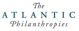 Atlantic Philanthropies Logo